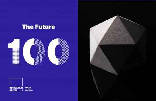 [PDF]グローバル・トレンド予測レポート「The Future 100」2018年版
