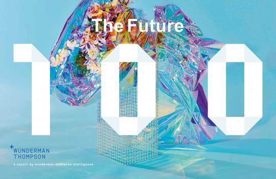 [PDF]「The Future 100」2020年+COVID-19対応版