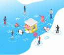 会員ビジネスに、オンライン行動データの分析を生かす 顧客理解に基づくプロモーション・ロイヤル化