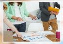 ROI最大化のための、購買データ活用セミナー