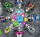 コンテンツマーケティング実践セミナー-生活者を引き寄せ、獲得する-